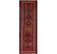 Link to 3' 8 x 10' 10 Shiraz Persian Runner Rug