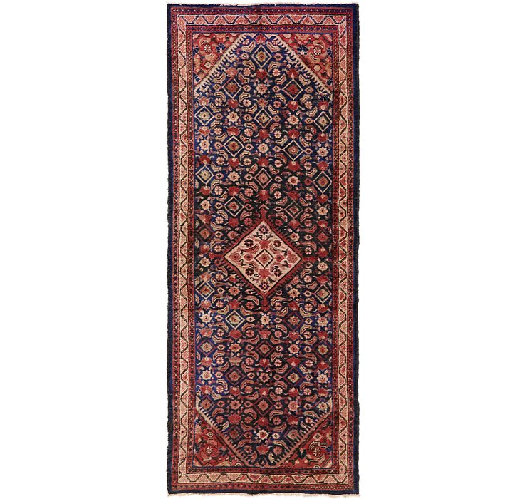 3' 7 x 9' 9 Malayer Persian Runner ...