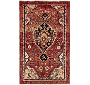 Link to 3' 3 x 5' 6 Hamedan Persian Rug