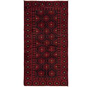 Link to 3' 4 x 6' 9 Balouch Persian Rug