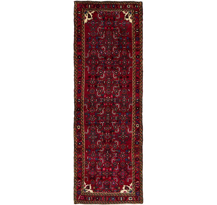 3' 3 x 9' 10 Malayer Persian Runner ...
