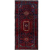 Link to 4' 3 x 8' 10 Ardabil Persian Runner Rug