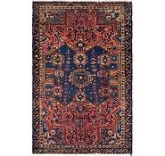 Link to 2' 10 x 4' 5 Hamedan Persian Rug