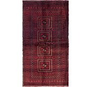 Link to 3' 2 x 5' 10 Balouch Persian Rug