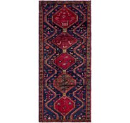 Link to 3' 10 x 9' Koliaei Persian Runner Rug