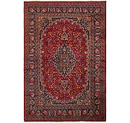 Link to 8' x 11' 10 Mashad Persian Rug