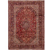 Link to 9' 8 x 13' 5 Kashan Persian Rug