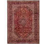 Link to 9' 8 x 13' 5 Kashan Persian Rug
