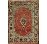 Link to 9' 9 x 14' 3 Kerman Persian Rug