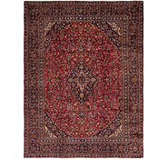 Link to 9' x 12' 2 Mashad Persian Rug