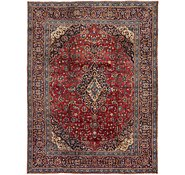 Link to 9' 3 x 12' 5 Mashad Persian Rug