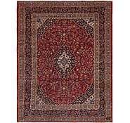 Link to 9' 6 x 12' 2 Mashad Persian Rug