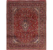 Link to 9' 6 x 12' 5 Mashad Persian Rug