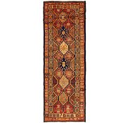 Link to 4' x 12' Shiraz Persian Runner Rug
