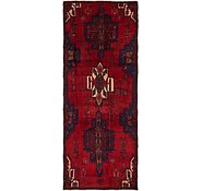 Link to 4' x 10' 7 Hamedan Persian Runner Rug
