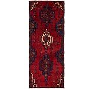 Link to 4' x 10' 7 Hamedan Persian Runner Rug