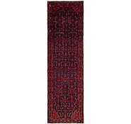 Link to 3' 7 x 12' 7 Hossainabad Persian Runner Rug