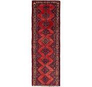 Link to 105cm x 315cm Chenar Persian Runner Rug