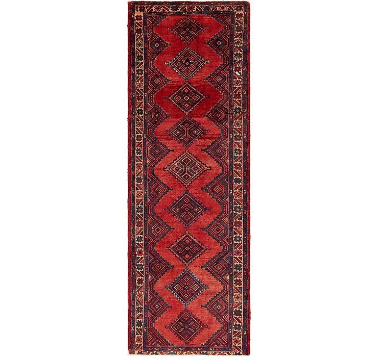 105cm x 315cm Chenar Persian Runner Rug