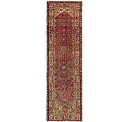 Link to 3' x 9' 9 Hossainabad Persian Runner Rug