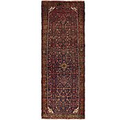 Link to 3' 3 x 10' 7 Hossainabad Persian Runner Rug