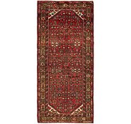 Link to 3' 3 x 7' 3 Hossainabad Persian Runner Rug