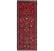 Link to 3' 4 x 8' 10 Hossainabad Persian Runner Rug