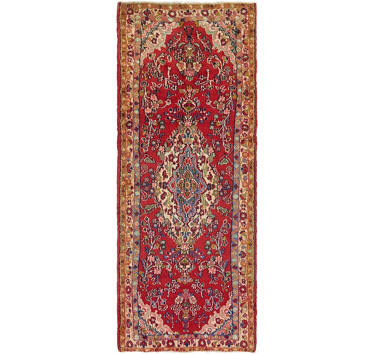 3' 5 x 9' Liliyan Persian Runner ...