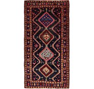 Link to 4' 9 x 9' 6 Koliaei Persian Runner Rug