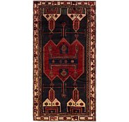 Link to 4' 6 x 8' 9 Koliaei Persian Runner Rug