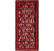 Link to 157cm x 350cm Malayer Persian Runner Rug