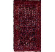 Link to 5' 5 x 10' Shiraz Persian Rug