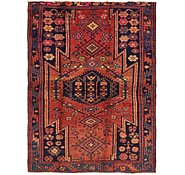 Link to 4' 9 x 6' 6 Shiraz Persian Rug