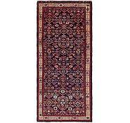 Link to 4' 5 x 9' 8 Farahan Persian Runner Rug