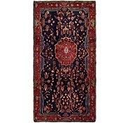 Link to 5' 5 x 10' 8 Nahavand Persian Runner Rug