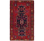 Link to 5' 3 x 9' Shiraz Persian Rug