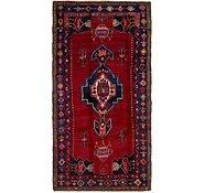 Link to 152cm x 287cm Koliaei Persian Runner Rug