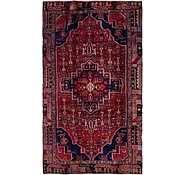 Link to 4' 10 x 8' 10 Nahavand Persian Rug