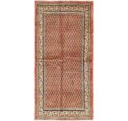 Link to 2' 9 x 5' 9 Botemir Persian Runner Rug