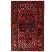 Link to 5' x 9' 9 Shiraz Persian Rug