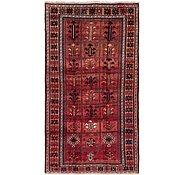 Link to 5' 4 x 10' Ghashghaei Persian Rug