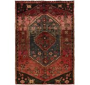 Link to 4' x 5' 10 Hamedan Persian Rug