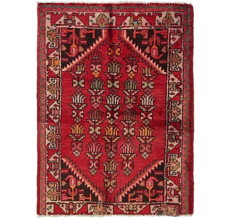 3' 6 x 4' 10 Malayer Persian Rug