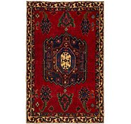 Link to 4' 7 x 7' 3 Bakhtiar Persian Rug