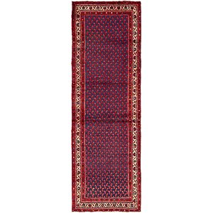 3' x 9' 8 Botemir Persian Runner ...