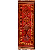 Link to 2' 10 x 8' 7 Shiraz-Lori Persian Runner Rug