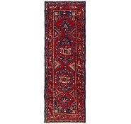 Link to 3' x 8' 2 Hamedan Persian Runner Rug