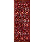 Link to 3' 4 x 9' Farahan Persian Runner Rug