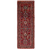 Link to 3' 6 x 11' 6 Farahan Persian Runner Rug