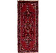 Link to 3' 6 x 9' 10 Ferdos Persian Runner Rug